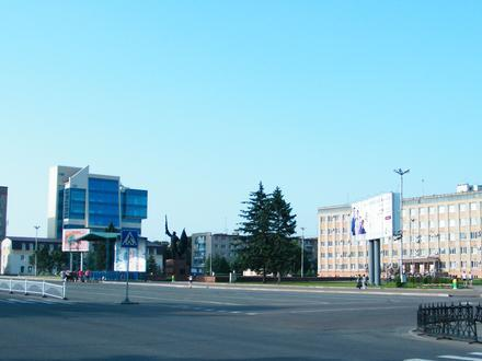 Ussuriysk Image