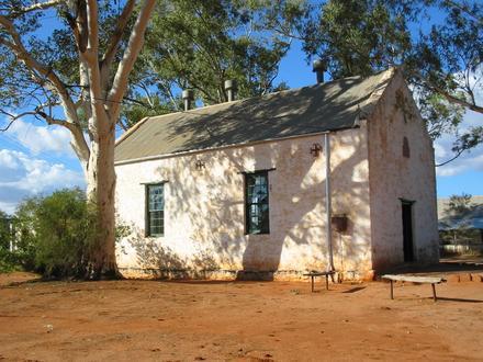 Hermannsburg, Northern Territory Image