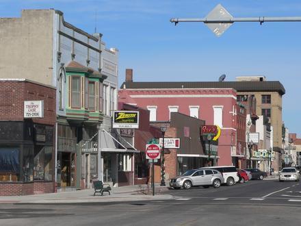 Fremont, Nebraska Image
