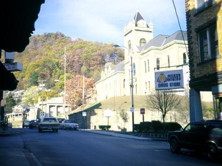 Welch, West Virginia Image