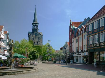 Wunstorf Image