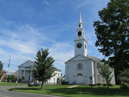 Hadley (Massachusetts) Imagen