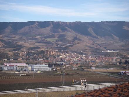 Albelda de Iregua Image