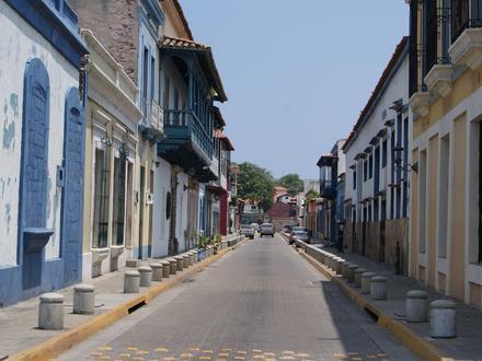 Puerto Cabello Imagen