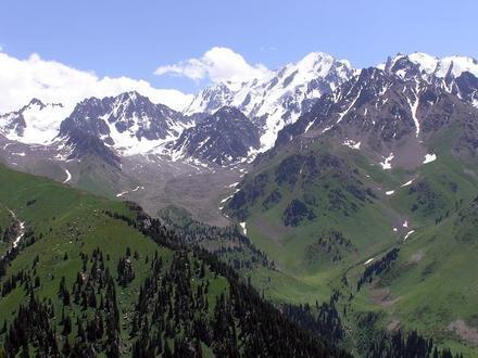 Talgar Image