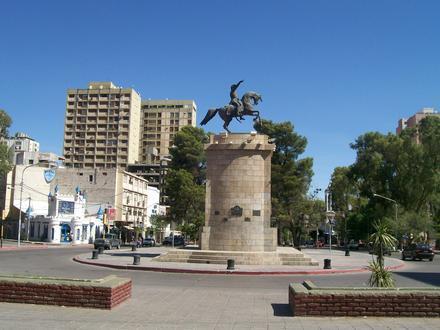 Ciudad de Neuquén Imagen