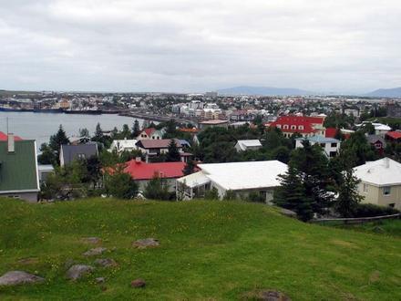 Hafnarfjörður Image