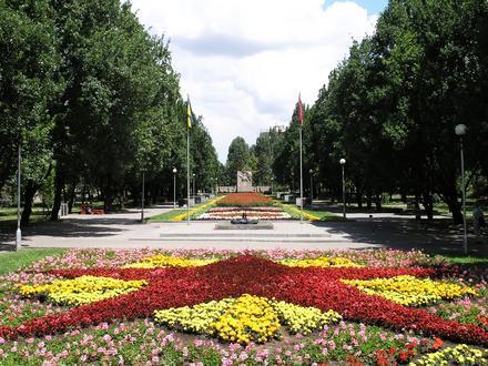 Zaporizhia Image