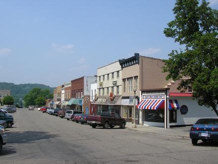 Carrollton, Kentucky