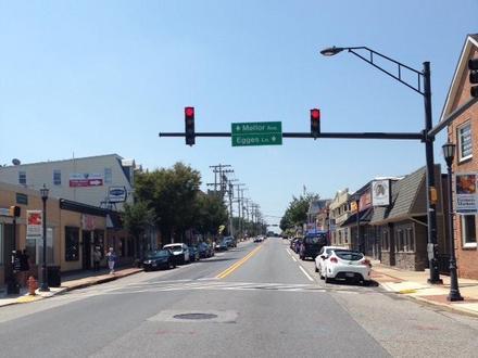 Catonsville, Maryland