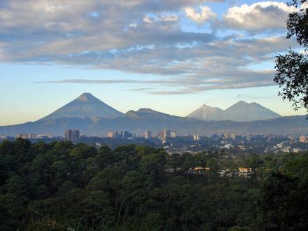 Ciudad de Guatemala Imagen
