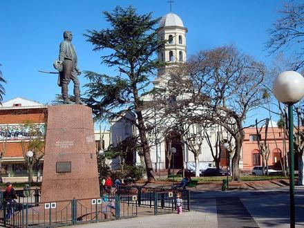 Pando (Uruguay) Imagen
