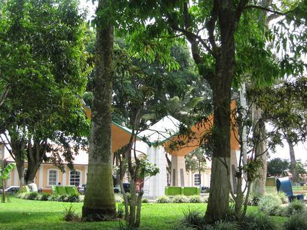 San Ramón (Costa Rica) Imagen