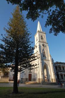 Beira, Mozambique Image