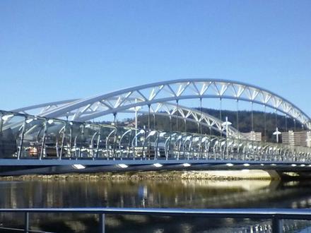 Pontevedra Image