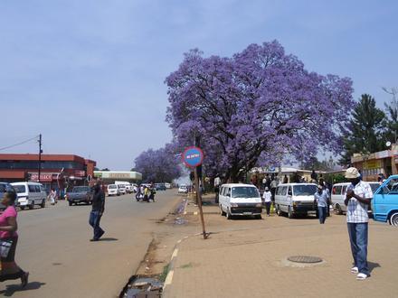 Nhlangano Image