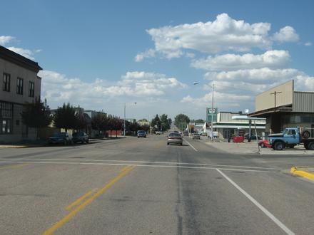 Grace (Idaho) Image