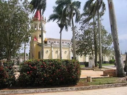 San José de las Lajas Imagen