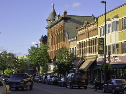 諾斯菲爾德 (明尼蘇達州) 图像