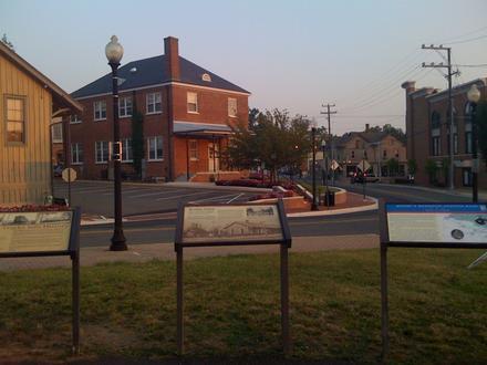 Herndon (Virginia) Image