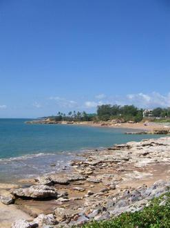 Nightcliff, Northern Territory Image