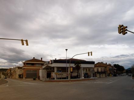 Vilanova de la Roca