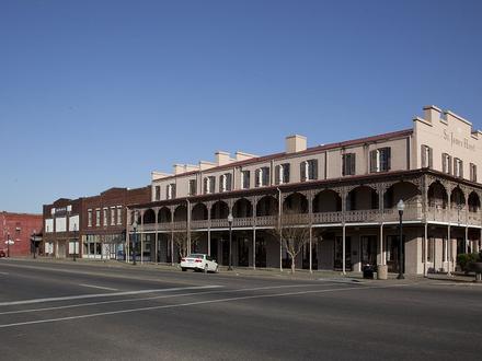 塞尔玛 (阿拉巴马州) Image
