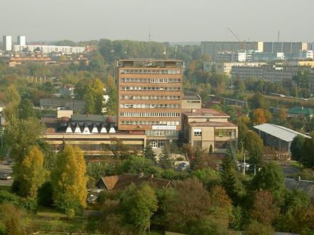 Białostoczek (Białystok) Image