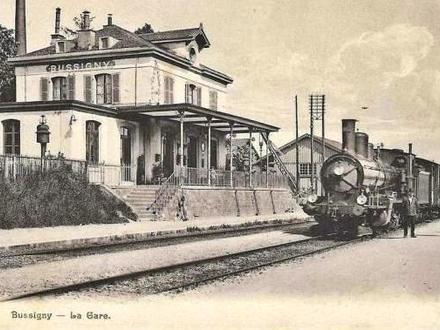 Bussigny, Vaud Image