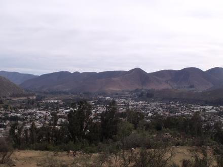 Salamanca (Chile) Imagen