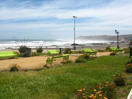 Iloca, Chile Image