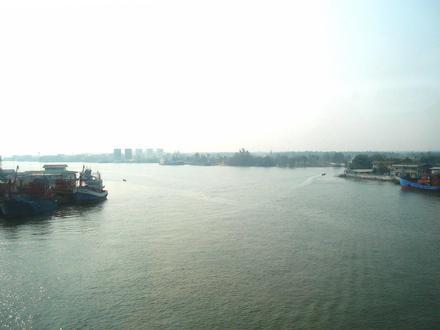 เทศบาลเมืองสมุทรสงคราม Image