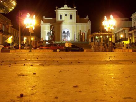San Germán, Puerto Rico Image