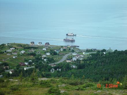Portugal Cove-St. Phillip's Image