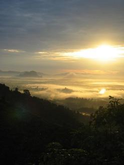 Sungai Lembing Image