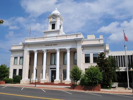 Mocksville, North Carolina Image