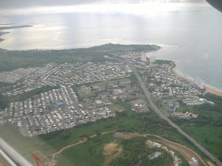 Luquillo, Puerto Rico Image