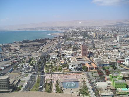 Arica Image