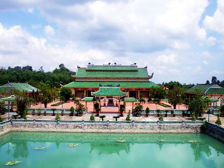Biên Hòa Image