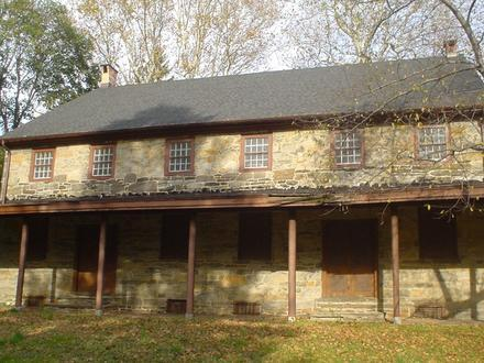 Darby, Pennsylvania Image