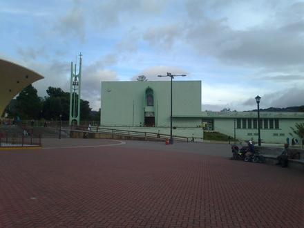 Tres Ríos, Cartago Image