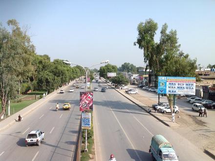 Pakistan - Postal Code 24640 - Matta Mughal Khel | Cybo