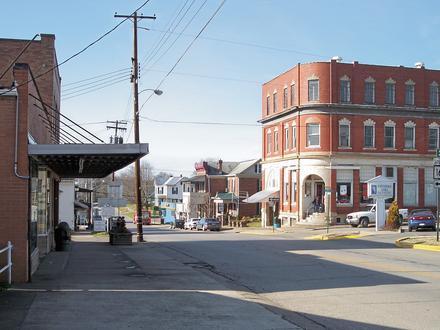 Harrisville, West Virginia Image