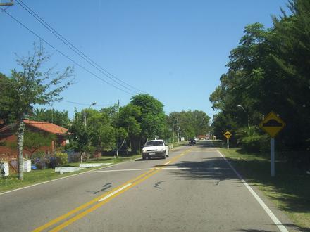 Solís (Uruguay) Imagen