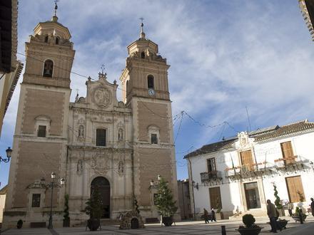 Vélez-Rubio Image