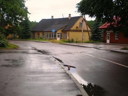 Kaltanėnai Image