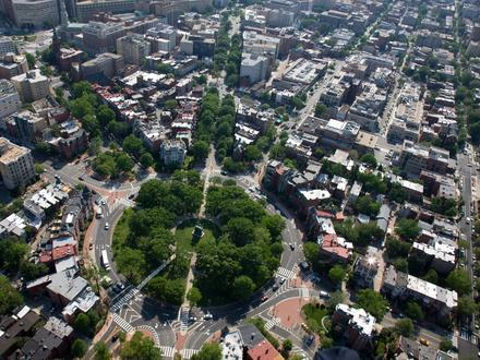Logan Circle, Washington, D.C. Image