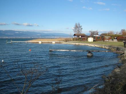Estavayer-le-Lac Image