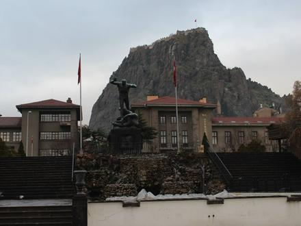 Afyonkarahisar Image