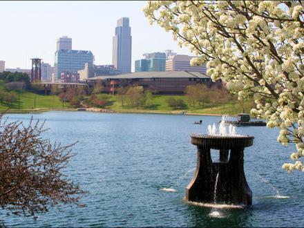 Omaha, Nebraska Image